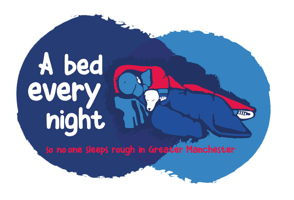 A Bed Every Night logo