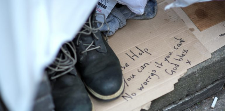 A Bed Every Night, Greater Manchester's rough sleeping strategy, secures significant NHS funding
